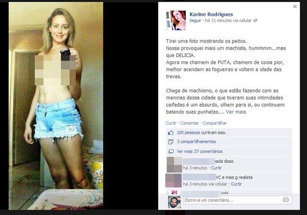 WhatsApp  Putianes Caiu Na Net Porno Amador Sexo