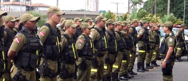 Resultado de imagem para Policia militar do piaui