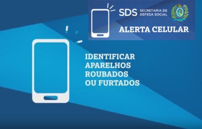 localização de aparelhos celulares